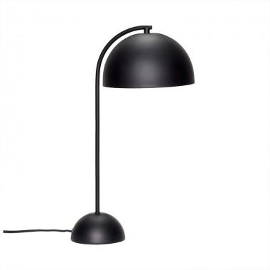Lámpara Bonnie, M negro