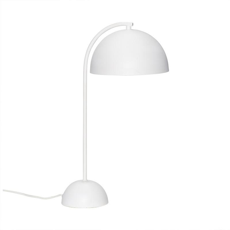 Lámpara Bonnie, M blanco