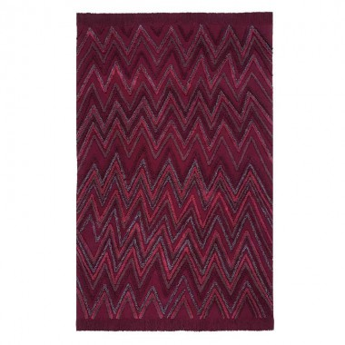 Alfombra Savannah red, 170x240cm
