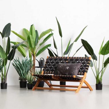 Planta artificial Aloe Vera