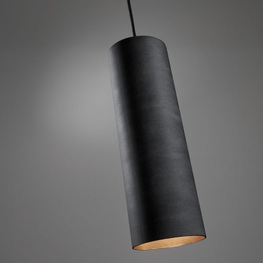 Lámpara de techo Laura, gris