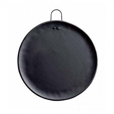 Pizarra para colgar, Ø30cm