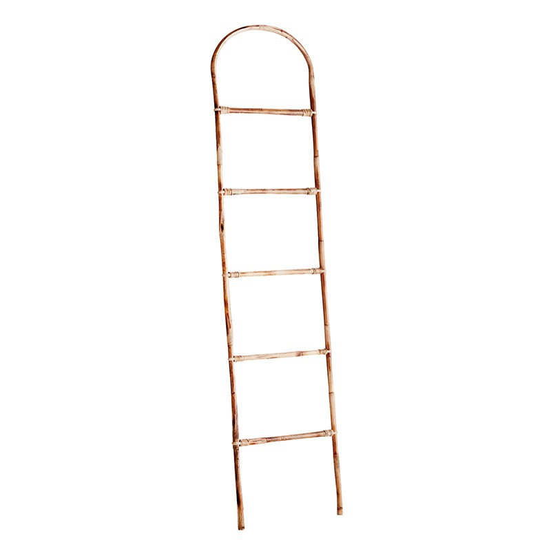 Escalera bambú Round