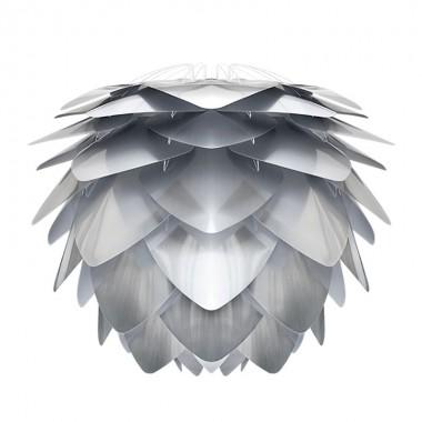 Pantalla Silvia, metal