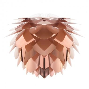 Pantalla Silvia, cobre