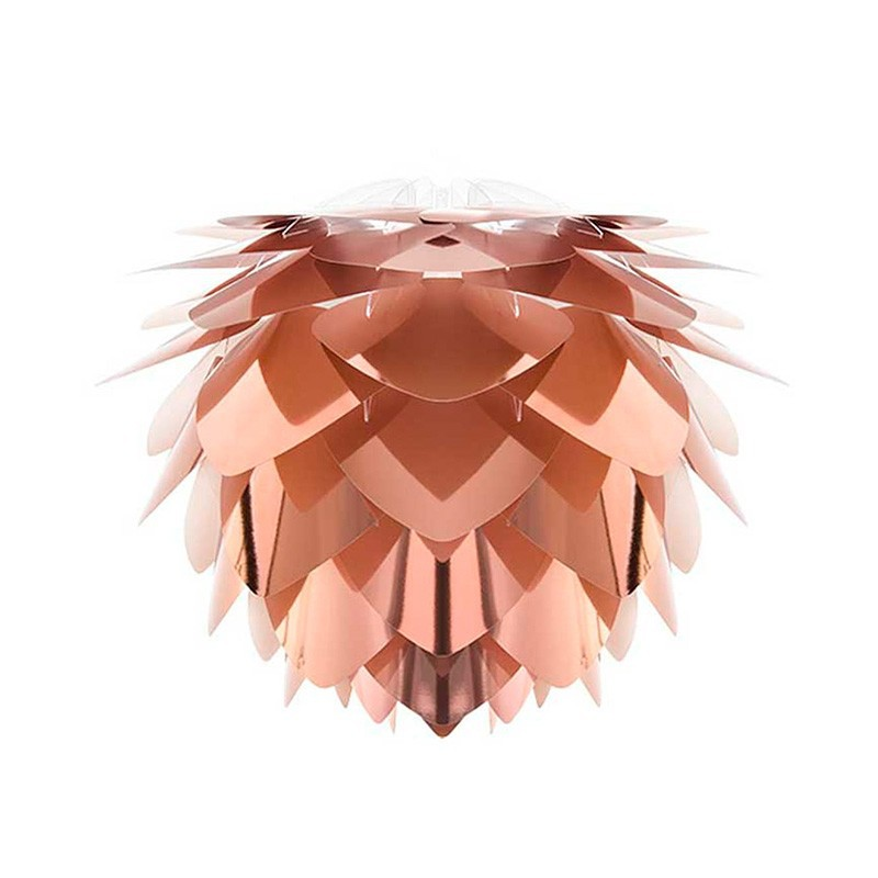 Pantalla Silvia mini, cobre