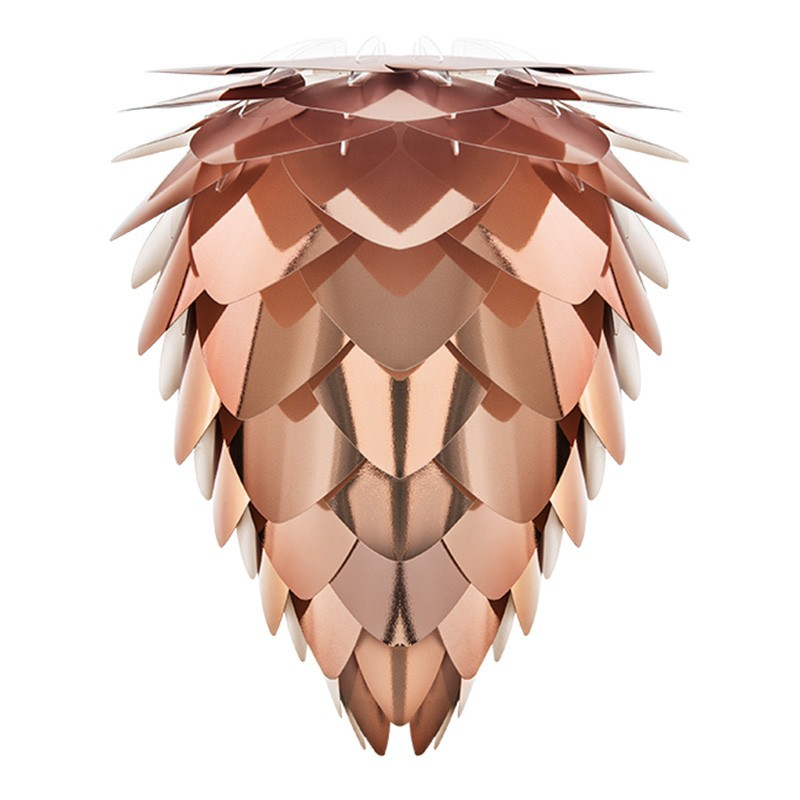 Pantalla Conia cobre, varios tamaños
