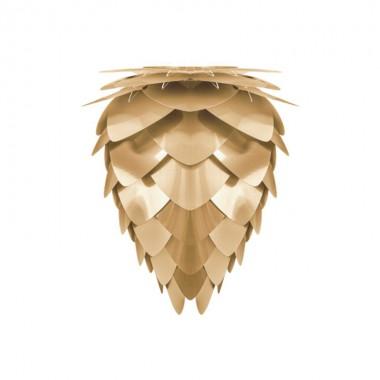 Pantalla Conia latón, varios tamaños