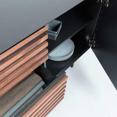 Aparador Strip 162cm