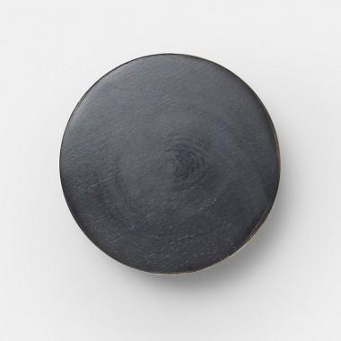 Colgador Black Ø7cm