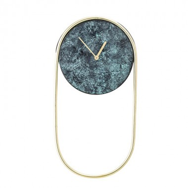 Reloj Siena, verde