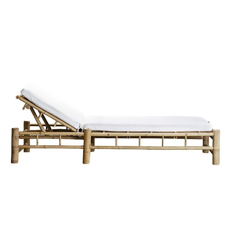 Tumbona Bambú