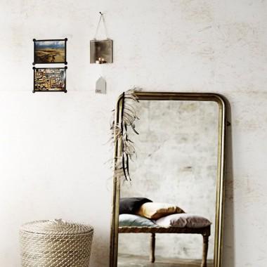 Candelabro mirror