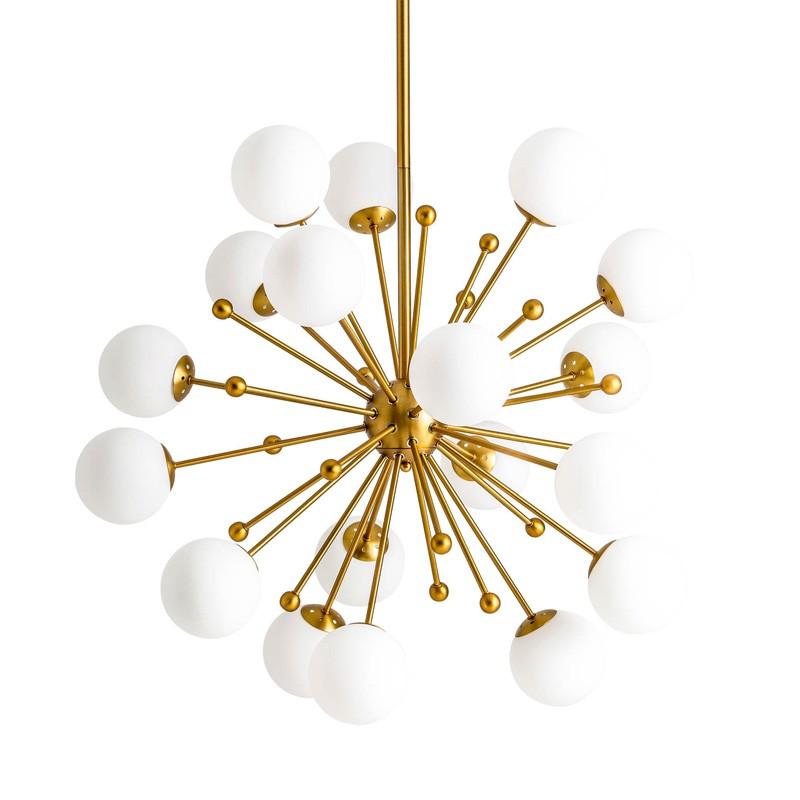 Lámpara de techo Bola