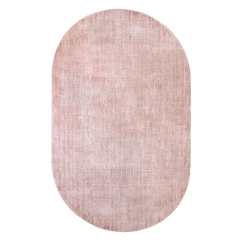 Alfombra Oval nude 150x240cm