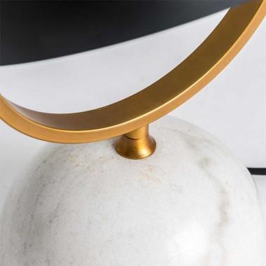 Lámpara de sobremesa Helmet