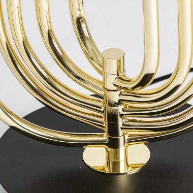 Lámpara de sobremesa Rings