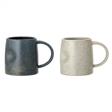 Set tazas Hazel Ø9,5cm