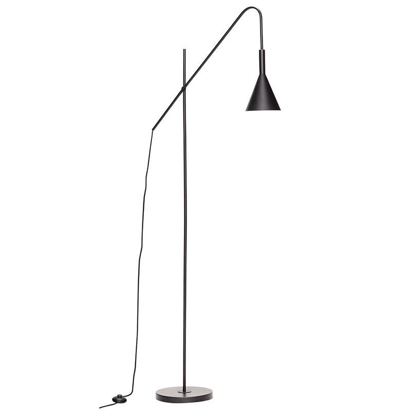 Lámpara de pie Triangle