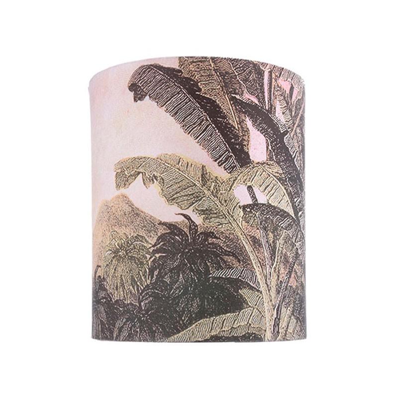 Pantalla lámpara sobremesa Jungle L
