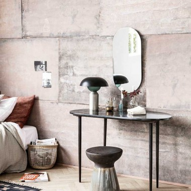 Espejo Oval