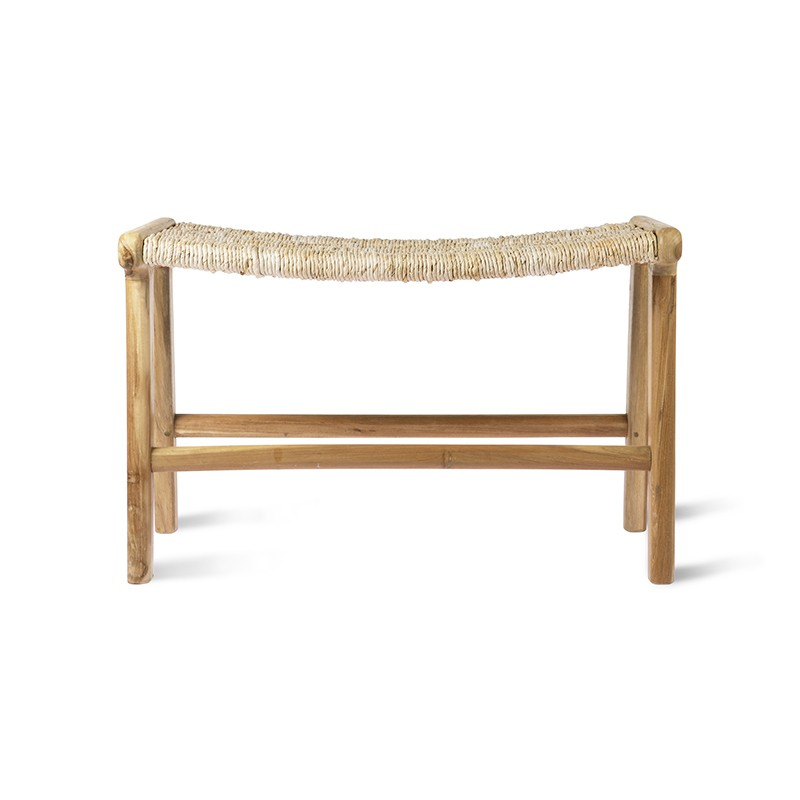 Taburete Abacá 65cm