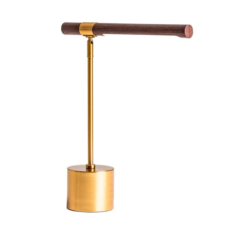 Lámpara sobremesa Pipe