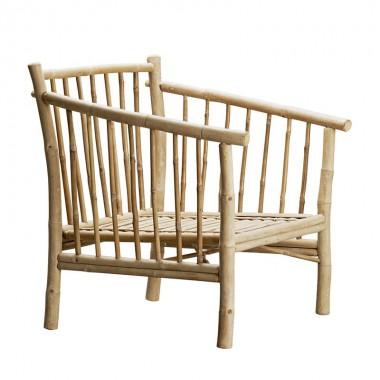 Sillón Bambú