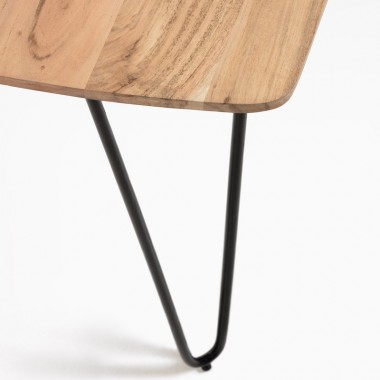 Mesa comedor Barja 160 x 95cm