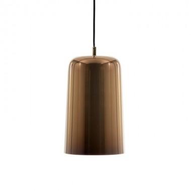 Lámpara de techo Amira, negro