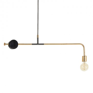 Lámpara de techo Balance, L