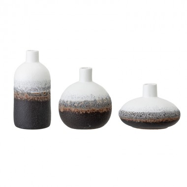 Set jarrones Glaze