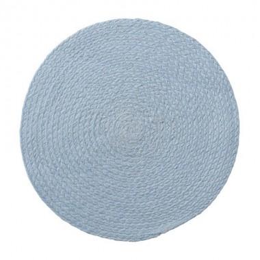 Salvamantel Round, Azul