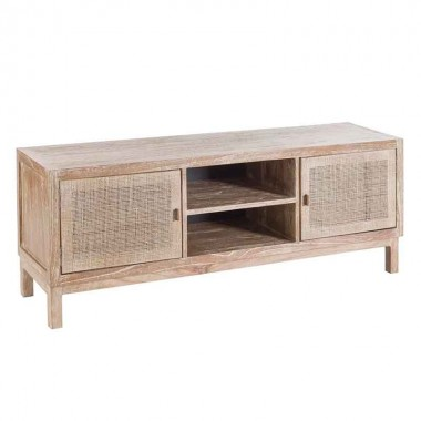 Mueble TV Mindi, natural