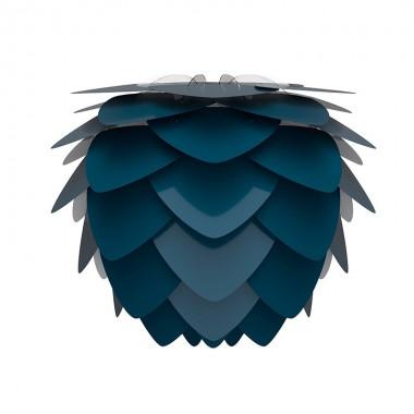Pantalla Aluvia azul, varios tamaños