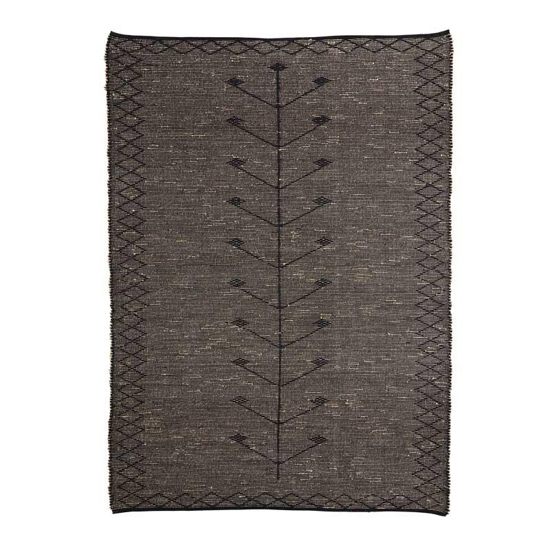 alfombra fibras naturales 180x270cm