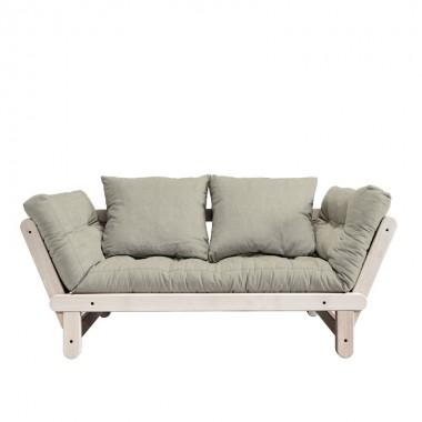 Sofá cama Beat, lino
