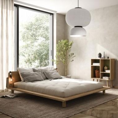 cama madera