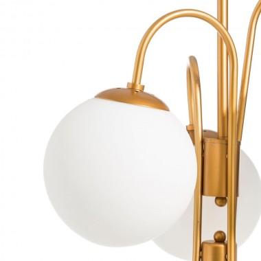 Lámpara de techo Aubin
