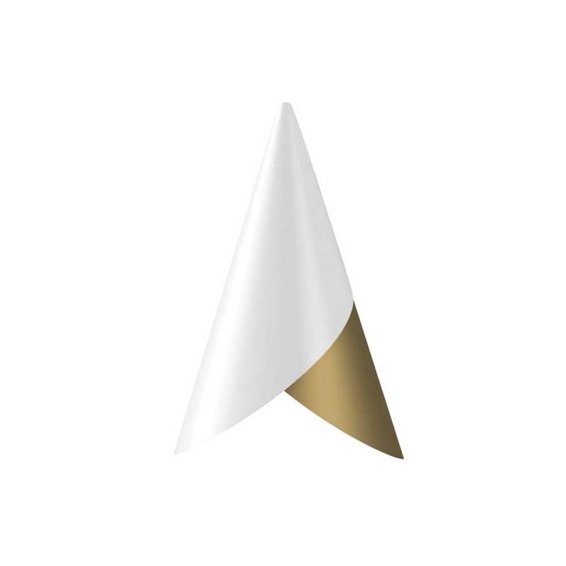 umage cornet blanco