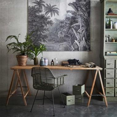 Mesa escritorio Treste 180cm