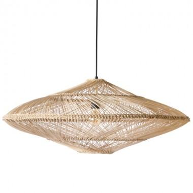 Lámpara de techo Oval