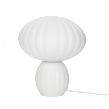 Lámpara sobremesa Globe
