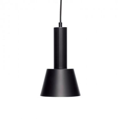 Lámpara Unai, negro