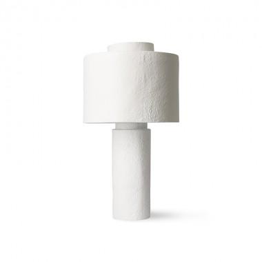 Lámpara sobremesa Gesso