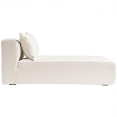 Módulo largo sofá modular