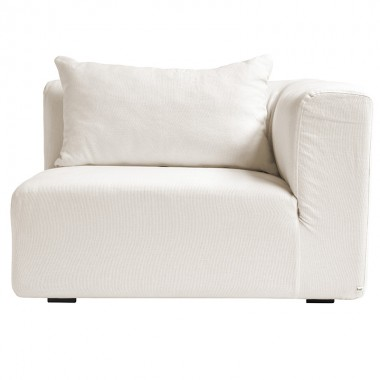 Módulo izquierda esquinero sofá modular