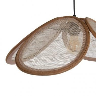 Lámpara de techo Butterfly, M