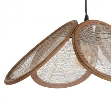 Lámpara de techo Butterfly, S