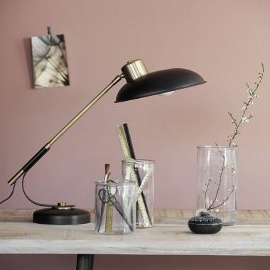 Lámpara sobremesa Art Deco